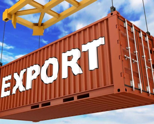 Exporting your Natural Health Products to Canada