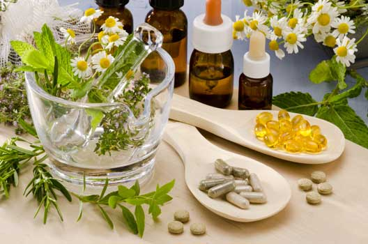 natural health products consulting