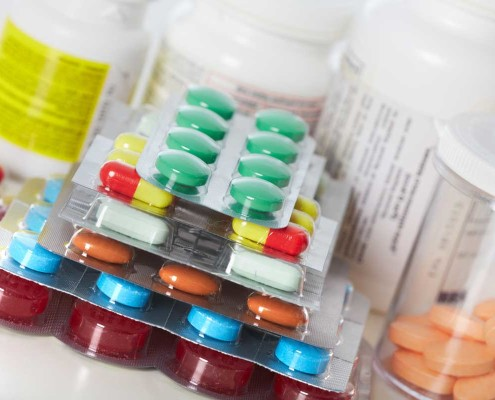 Labelling Standard for Docusate Products